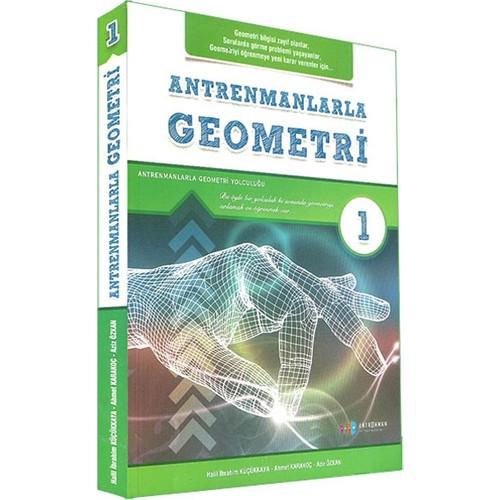 Antrenman Yayincilik – Antrenmanlarla Geometri Serisi