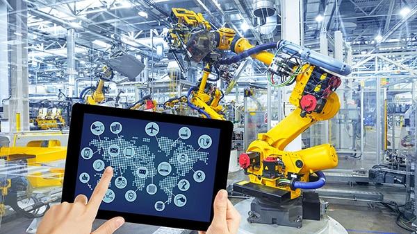 Endustriyel Otomasyon Teknolojileri