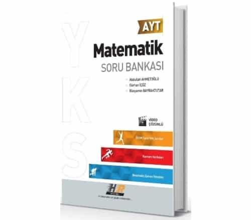 Hiz ve Renk Yayinlari – AYT Matematik Soru Bankasi