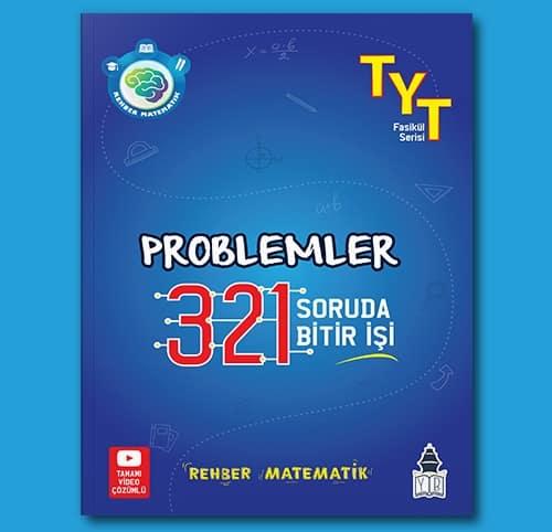 Tonguc Akademi – Matematik TYT Problemler 321 Soruda Bitir Isi