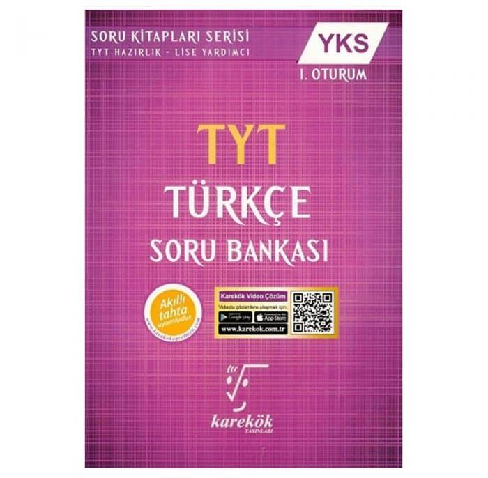 karekok turkce soru